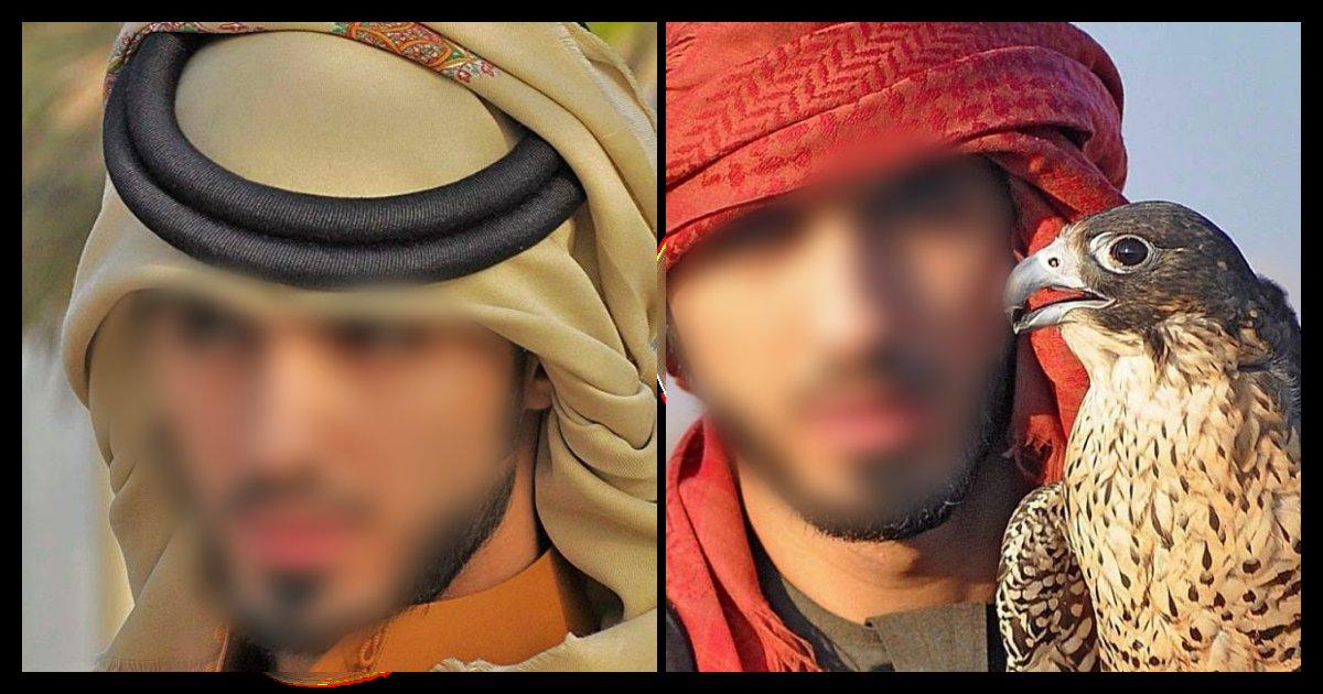 "collage 270.png?resize=1200,630 - '사우디 아라비아'에서 추방 당한 남성..""이유는 여성을 홀리는 잘생긴 외모"""