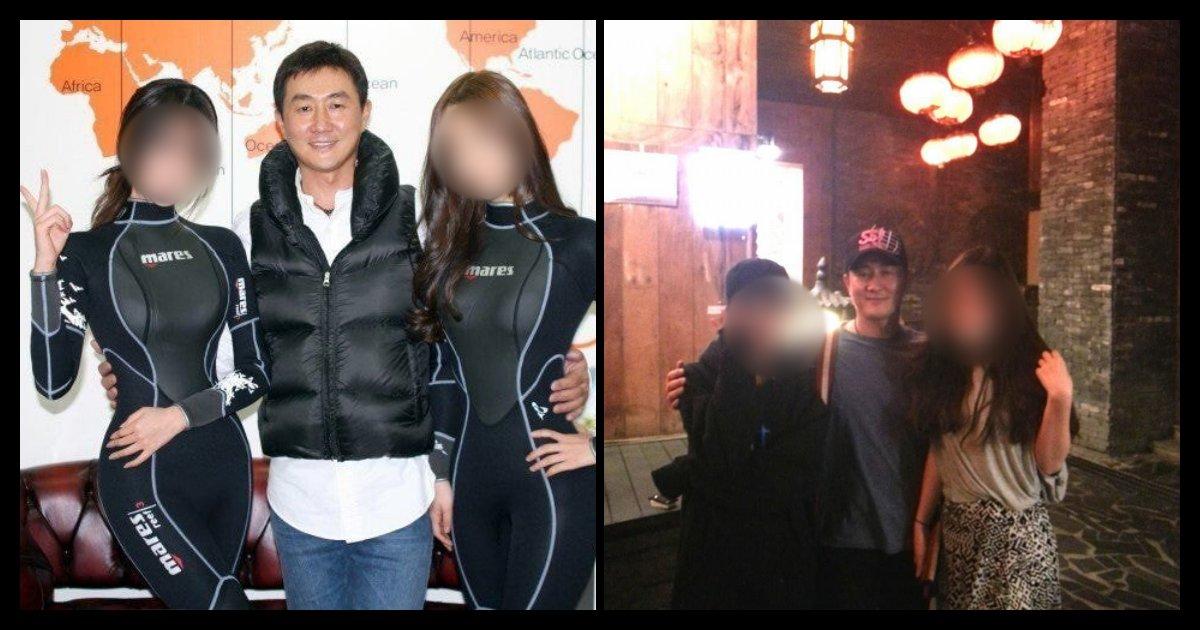 collage 330.png?resize=412,232 - 「どっちが可愛いと思う?」…「7年間」も相変わらず男子は右の女性、女子は左の女性と答えるという話題の写真