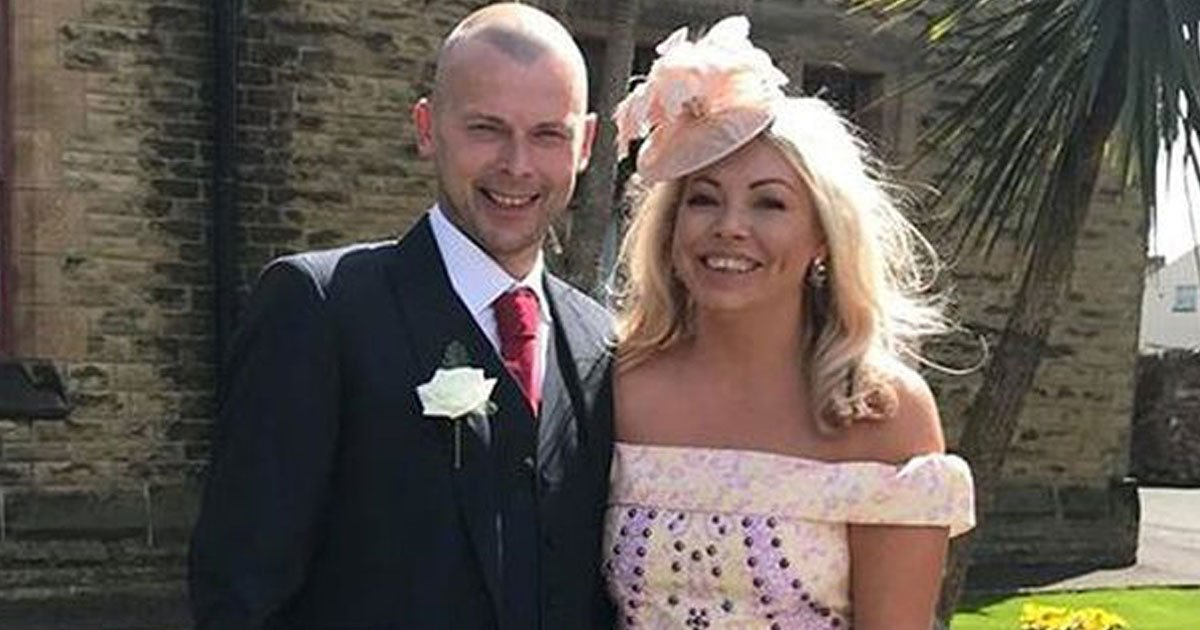 couple died on way become godparents christening.jpg?resize=412,275 - Couple Died On Their Way To Become Godparents