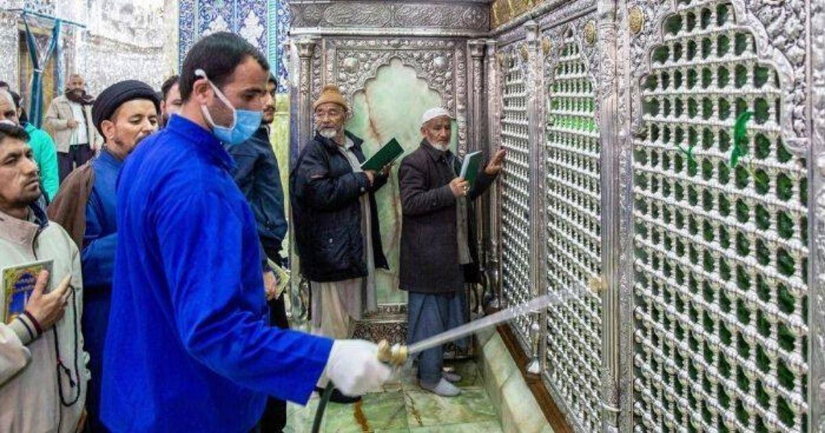 cover 1.jpg?resize=1200,630 - Short-Term Freedom? Iran Temporarily Frees 54,000 Prisoners To Combat Coronavirus Spread