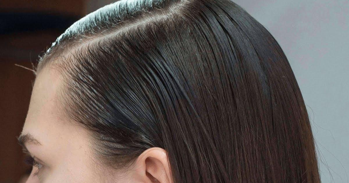 cure de sebum e1584641694987.jpg?resize=412,232 - Beauté des cheveux : Pendant la période de confinement essayez-vous donc à la cure de sébum !