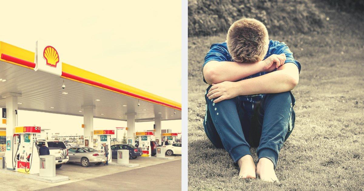 diseno sin titulo 39.png?resize=412,232 - ¡Padres Olvidaron A Su Hijo De 10 Años En La Gasolinera!