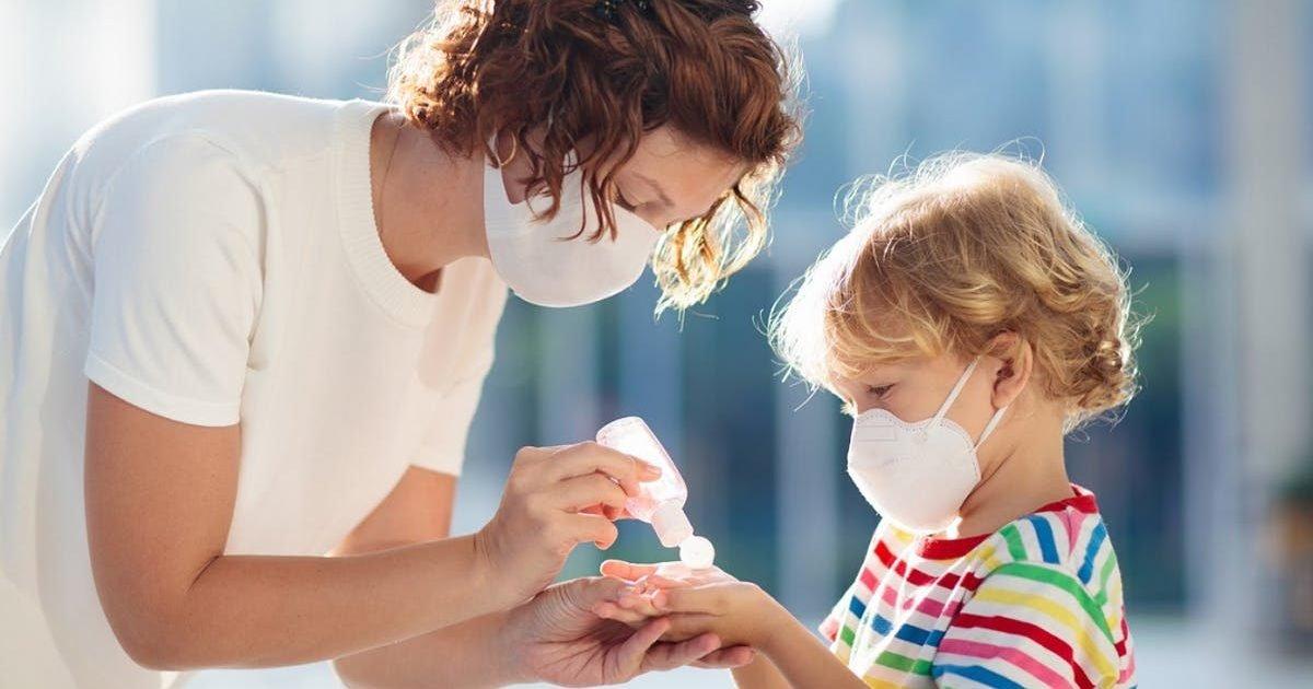 dossier familial 1 e1583765351932.jpg?resize=412,232 - Paris : Un élève de 8 ans testé positif au coronavirus, sa classe est fermée