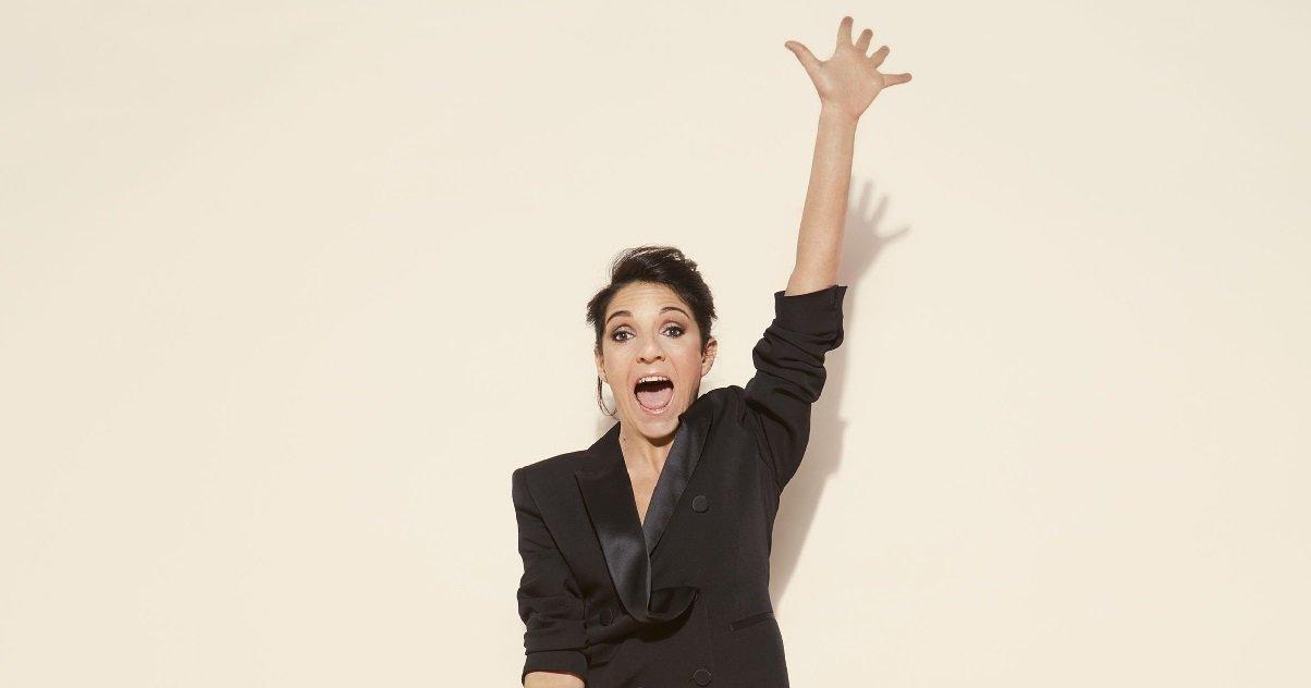 ff2.jpg?resize=412,232 - Affaire Polanski: Florence Foresti se confie pour la première fois depuis sa prestation à la cérémonie des César