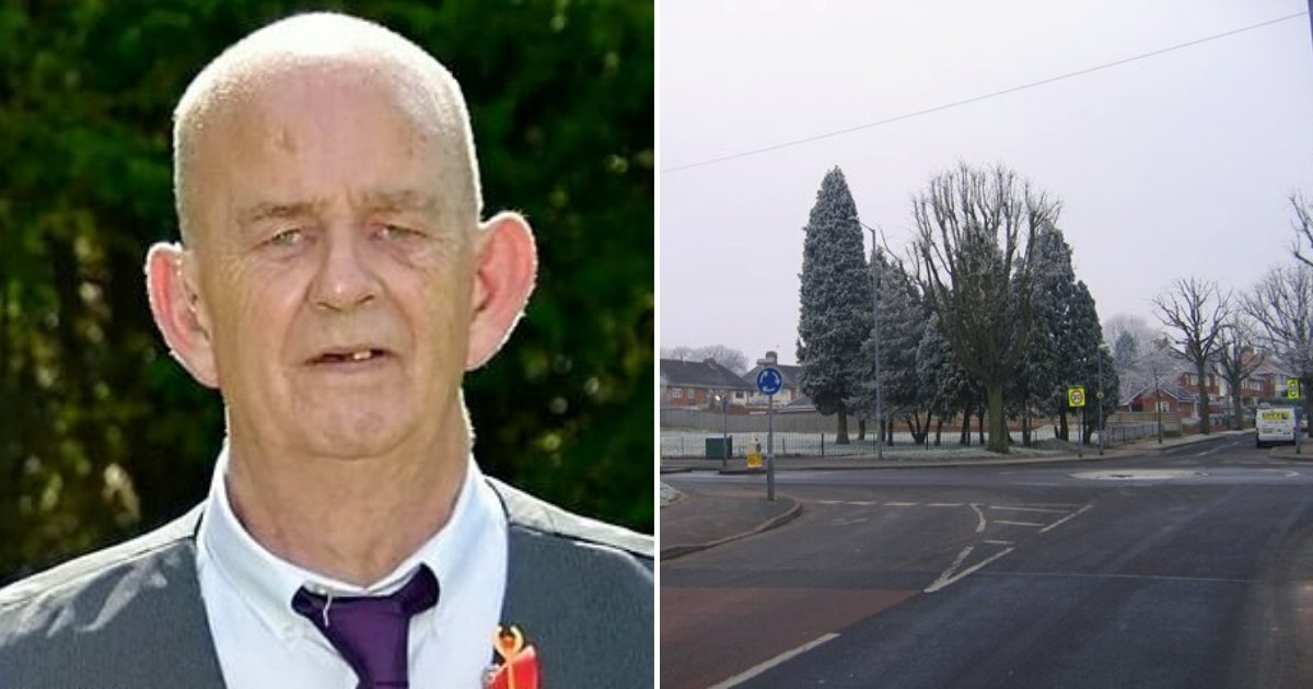 field4.png?resize=412,232 - Hunt For Hit-And-Run Driver Who Left A Father-Of-Five, 66, With Severe Facial Injuries