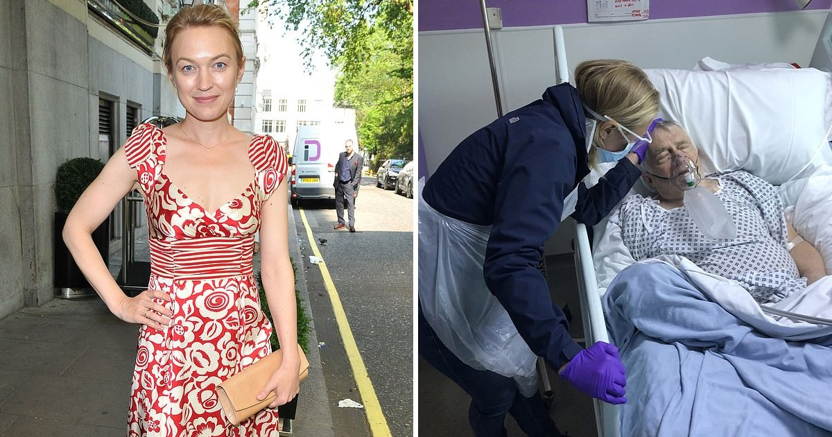 gsgsgsg.jpg?resize=1200,630 - Breaking: Transformers Actress Sophia Myles's Father Died Of Coronavirus