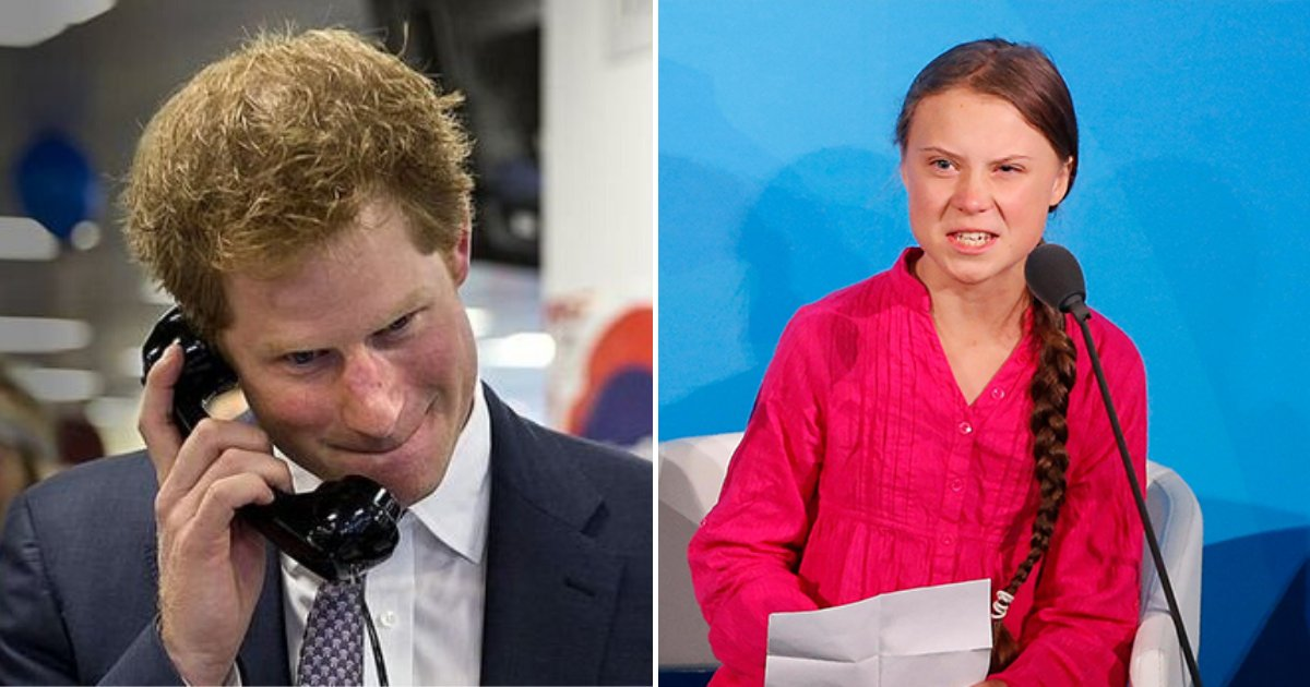 harry6.png?resize=1200,630 - Prince Harry Caught Blasting Trump In Recorded Phone Conversation With Fake Greta Thunberg