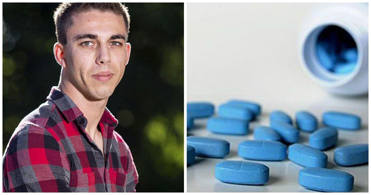 """header 38.jpg?resize=1200,630 - Hombre De 26 Años Tuvo Una Erección De 'Un Mes' Después De Tomar Viagra Y Los Médicos Lo """"Empeoraron"""""""