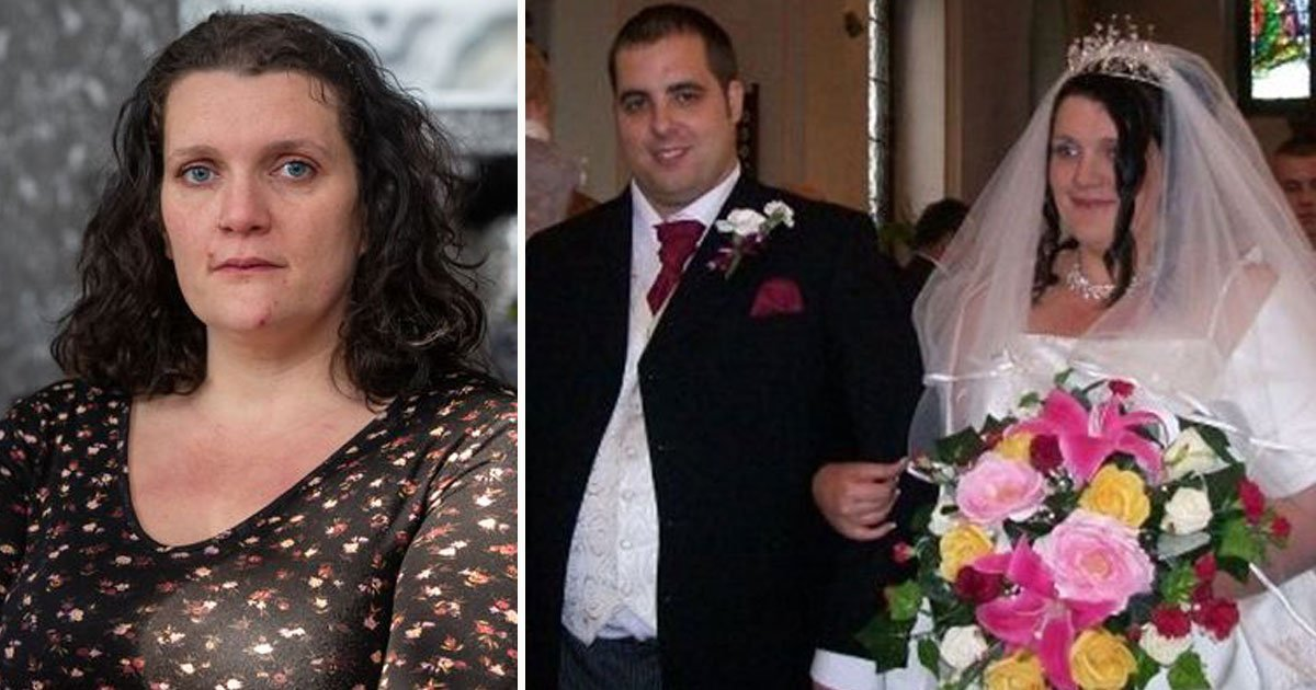 husband chated on wedding day.jpg?resize=1200,630 - Woman - Who Was Cheated On By Her Husband On Their Wedding Day - Is Now 'Happier Than Ever' With Her First Husband