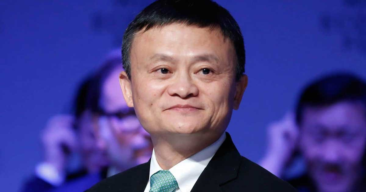 jack ma.jpg?resize=1200,630 - China's Richest Man To Donate 1.8M Face Masks and 100K Test Kits To Europe