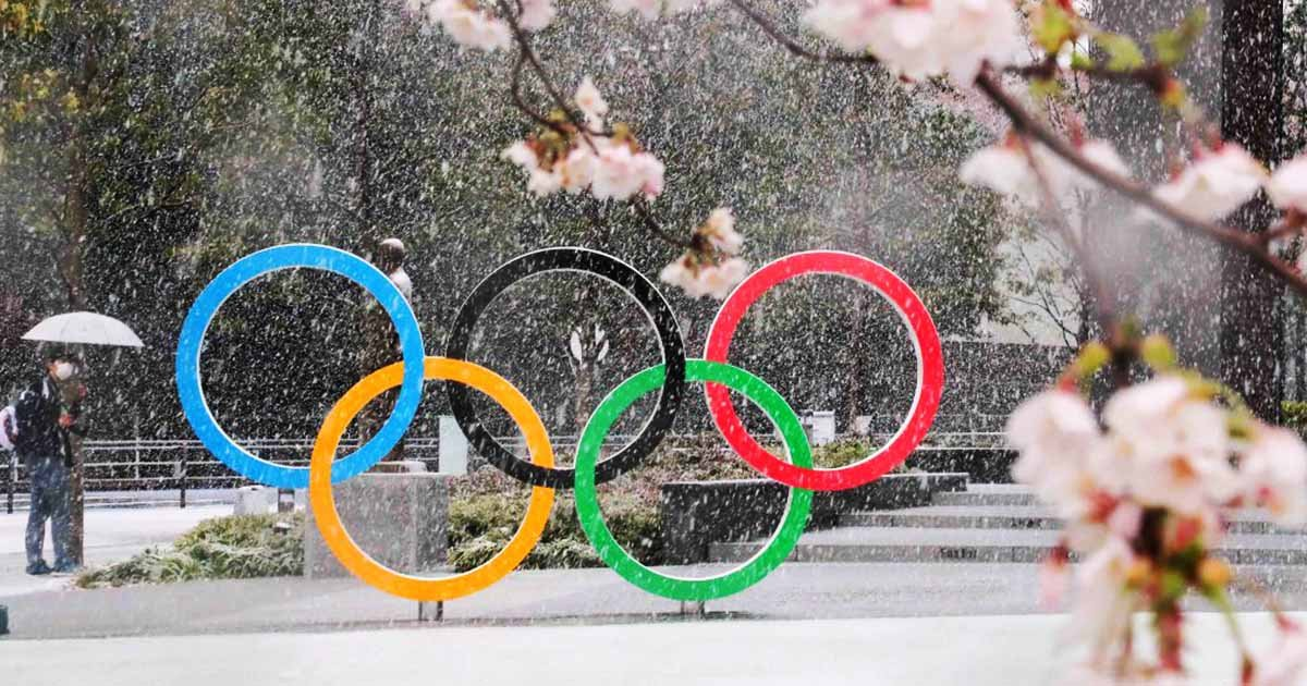 japan forward.jpg?resize=1200,630 - Tokyo Olympics and Paralympics: News Dates Confirmed For 2021 Amid Coronavirus Crisis