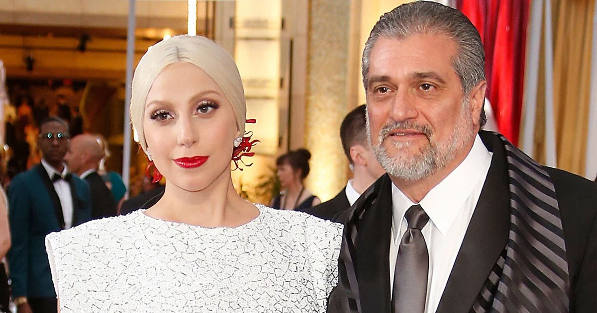 lady gaga was embarrassed after knowing her dad requested for donations to pay restaurant staff.jpg?resize=412,275 - Lady Gaga 'Embarrassed' After Finding Out Her Dad Asked For Donations To Pay His Restaurant Staff