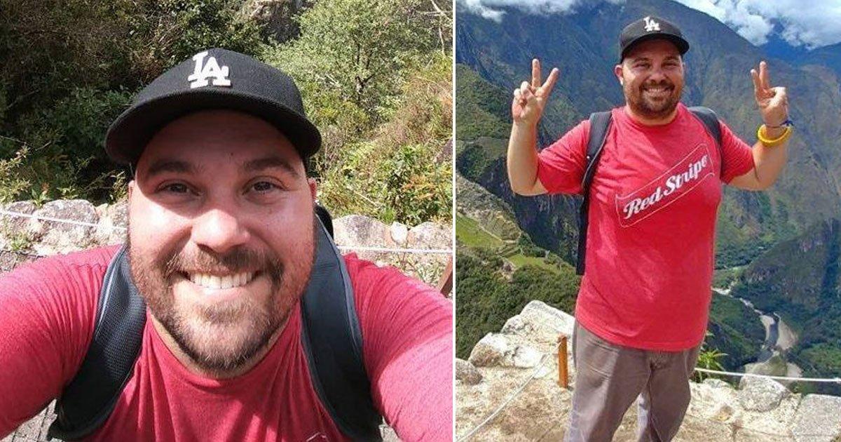 man died corona visiting disney world.jpg?resize=1200,630 - 34-year-old Man Died From Coronavirus Two Weeks After Visiting Disney World And Universal Studios