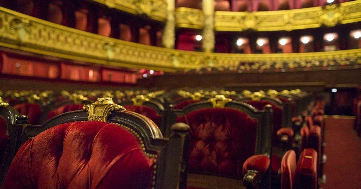 maxstockworld309631 4559325 e1584462283338.jpg?resize=1200,630 - Bonne nouvelle : L'Opéra de Paris met en ligne gratuitement ses spectacles pendant le confinement !