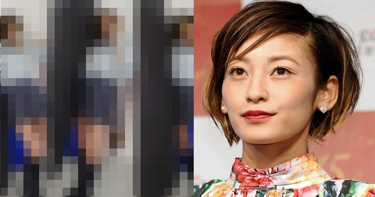 """q 11.jpg?resize=1200,630 - もはやJK?西山茉希、""""ミニスカ制服""""姿披露でファンを悩殺!!「ヤバい…」"""