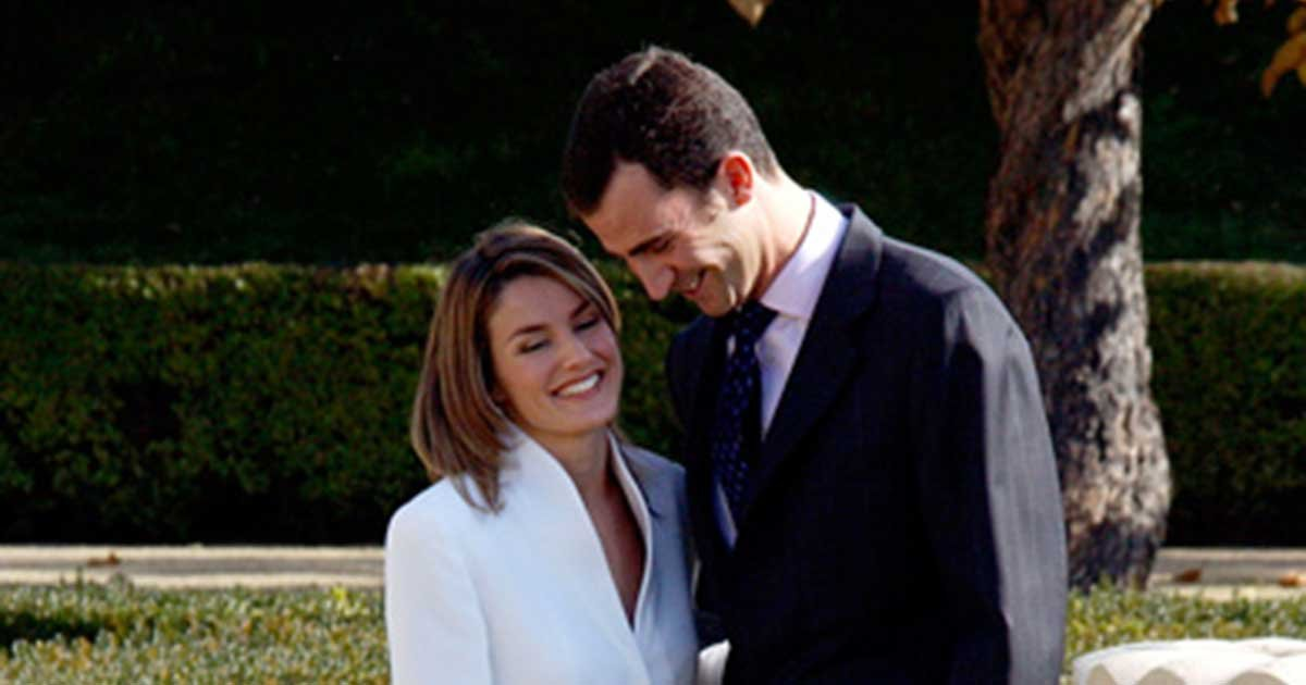 queen letizia and king felipe z.jpg?resize=1200,630 - King Felipe and Queen Letizia of Spain Tested For Coronavirus