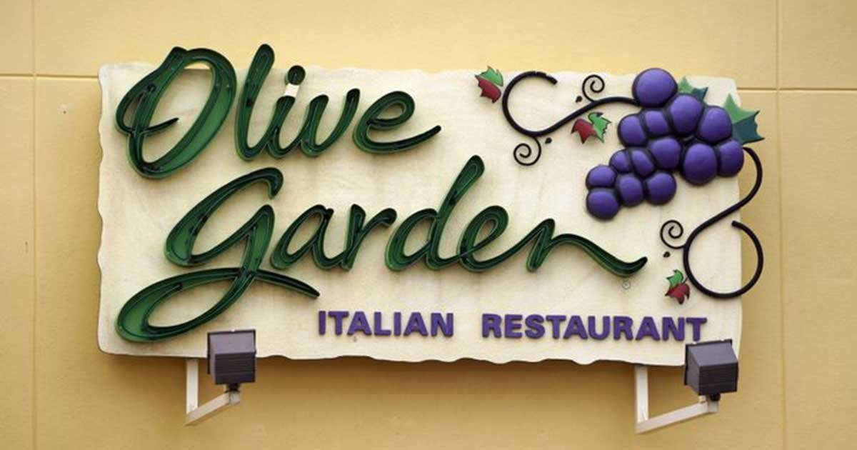 rick wilking reuters.jpg?resize=1200,630 - Olive Garden Fires Manager After Complying To A Customer's Racist Request