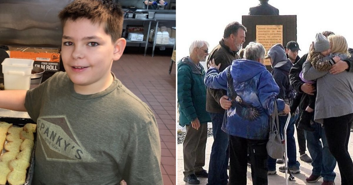ridge5.png?resize=412,232 - Boy Who Suffered Head Injury Celebrated 10th Birthday Donating Organs To Those In Need