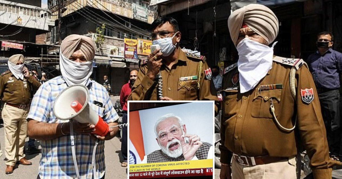 untitled design 10 3.png?resize=1200,630 - India Has Imposed A Nation-Wide Lockdown And Banned People From Going Outside