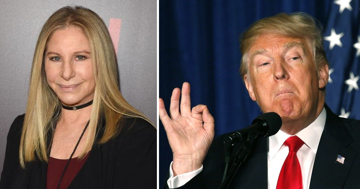 whatsapp image 2020 03 04 at 10 19 20 am.jpeg?resize=412,232 - Barbra Streisand Releases A Column Criticizing Trump For Handling Coronavirus And Russian Interference Saying 'America Was Great Before You Were Elected'.