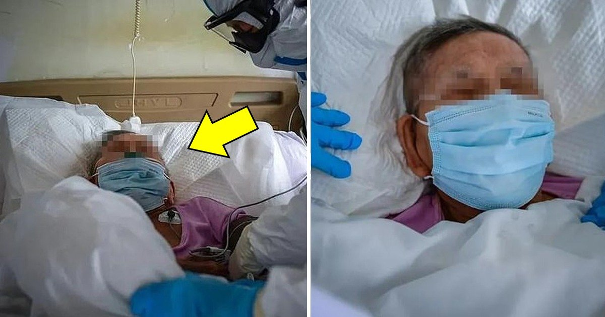 whatsapp image 2020 03 11 at 9 46 38 pm.jpeg?resize=1200,630 - 103 years old Grandmother in China recovers from Coronavirus