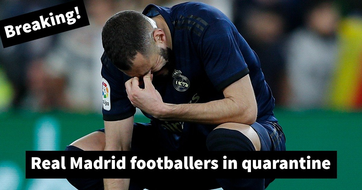 whatsapp image 2020 03 12 at 9 28 07 pm.jpeg?resize=1200,630 - Real Madrid And  Manchester City's Champion League Game Is Off Till Whole Club Goes Into Quarantine For 15 Days As Thompkins The Basket Ball Player Tests Positive For Coronavirus