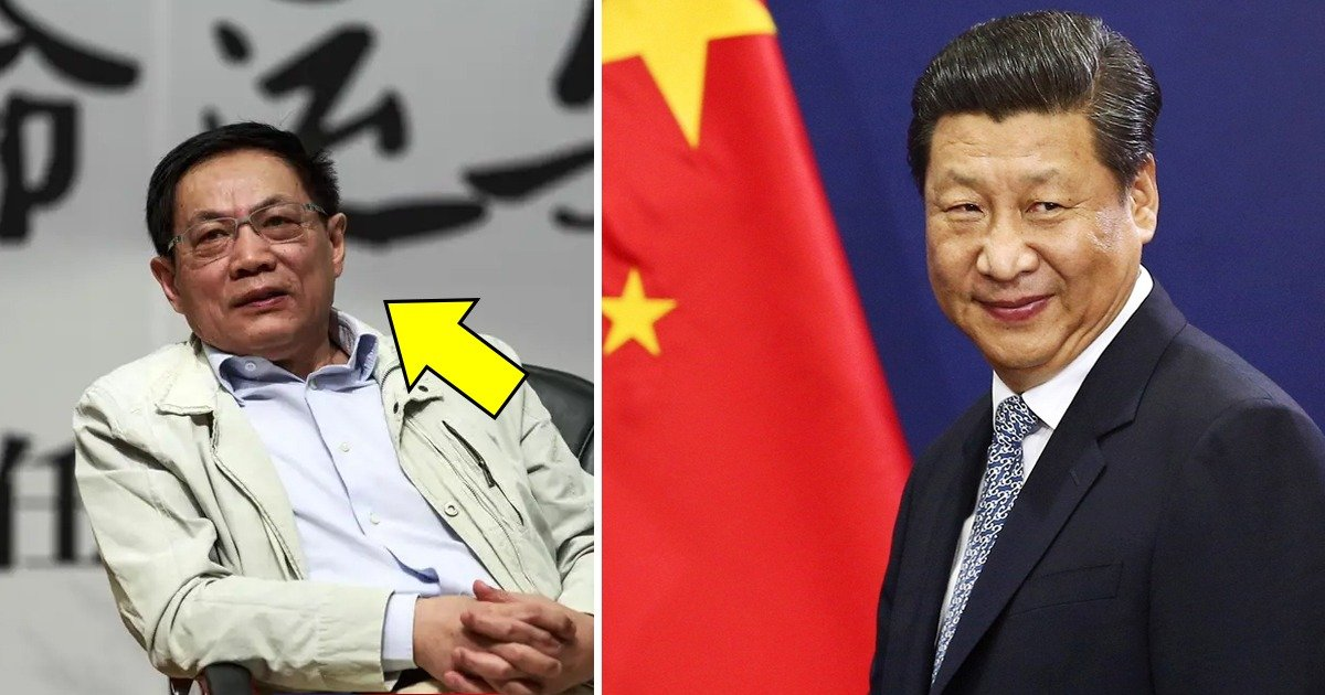 whatsapp image 2020 03 16 at 7 06 25 pm.jpeg?resize=1200,630 - Chinese Tycoon Who Criticized Xi's Response To Coronavirus After Calling Him 'A Clown' Went Missing