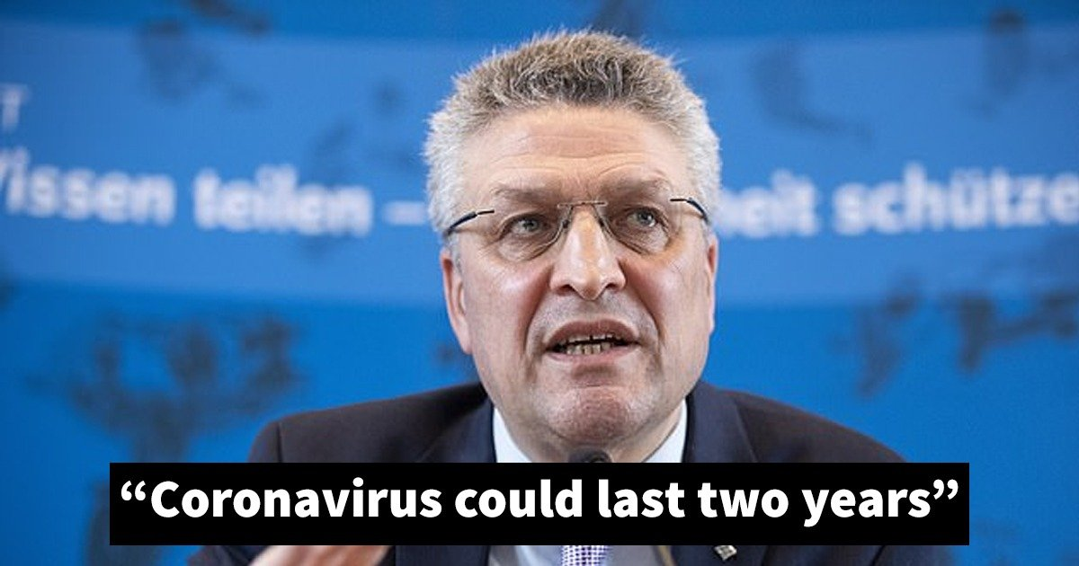 whatsapp image 2020 03 17 at 7 39 51 pm.jpeg?resize=1200,630 - Germany Warns That The Deadly Coronavirus Curtailment Could Last For 'Two Years'