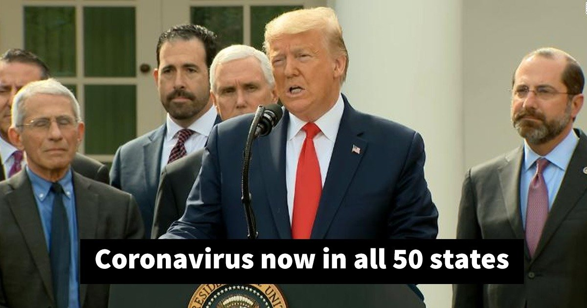 whatsapp image 2020 03 18 at 4 41 28 pm.jpeg?resize=1200,630 - US Death Toll Reaches 100 As Coronavirus Has Knocked All The 50 States After Virginia Reports Its First Case