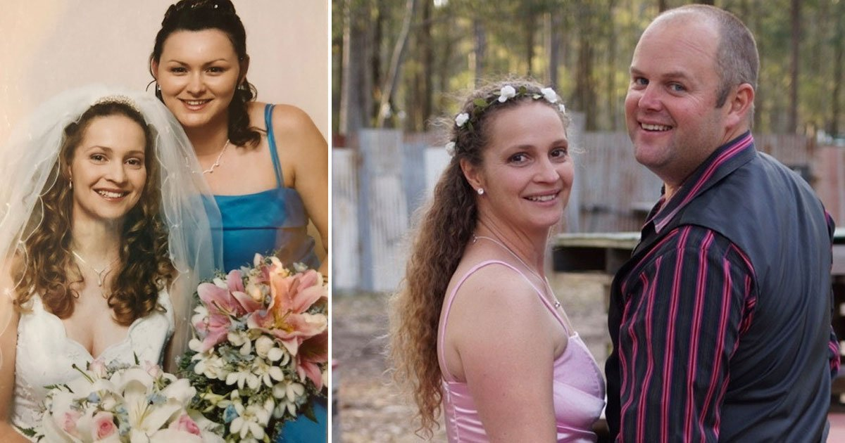 woman married best friend husband after dying.jpg?resize=412,232 - Woman - Who Married Best Friend's Husband - Accused Of Betraying Her Best Friend And Her Deceased Husband