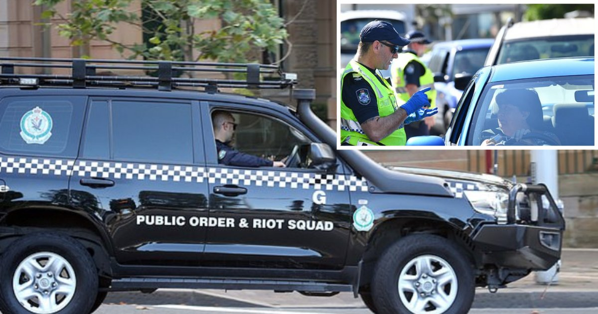 1 22.png?resize=1200,630 - Couple Fined $2000 For Sitting In Their Car Under The New Coronavirus Laws In Australia