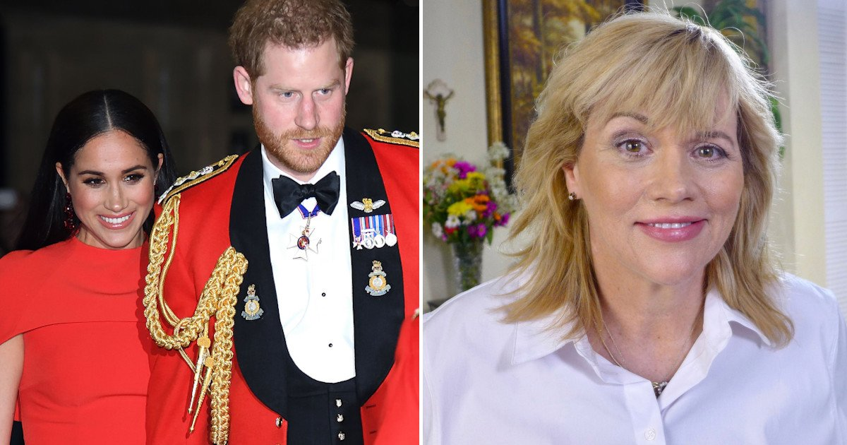 1 25.jpg?resize=1200,630 - Samantha Markle Accused Meghan Markle And Prince Harry Of Being Selfish