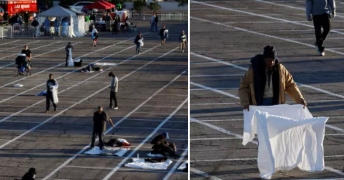 1 9.png?resize=1200,630 - Homeless People Forced To Sleep In Carparks In Las Vegas While Hotels Sit Empty