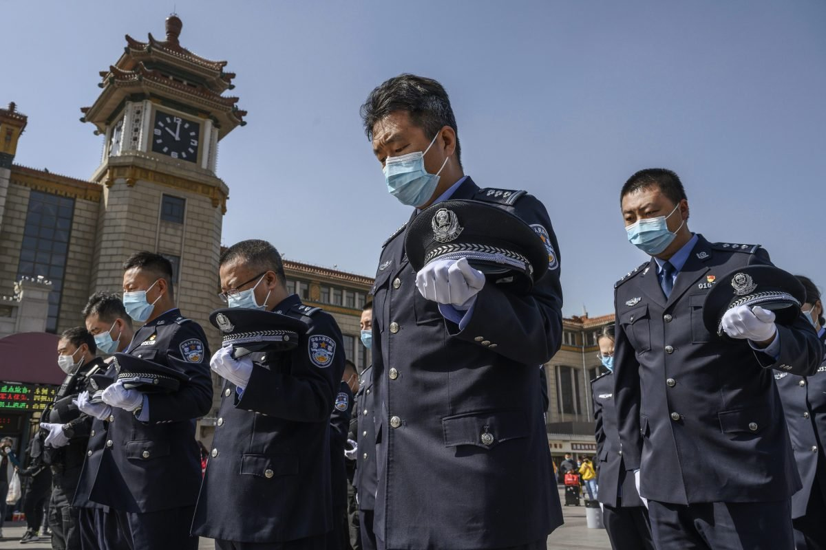 China owes Britain £351 billion for coronavirus pandemic and we ...