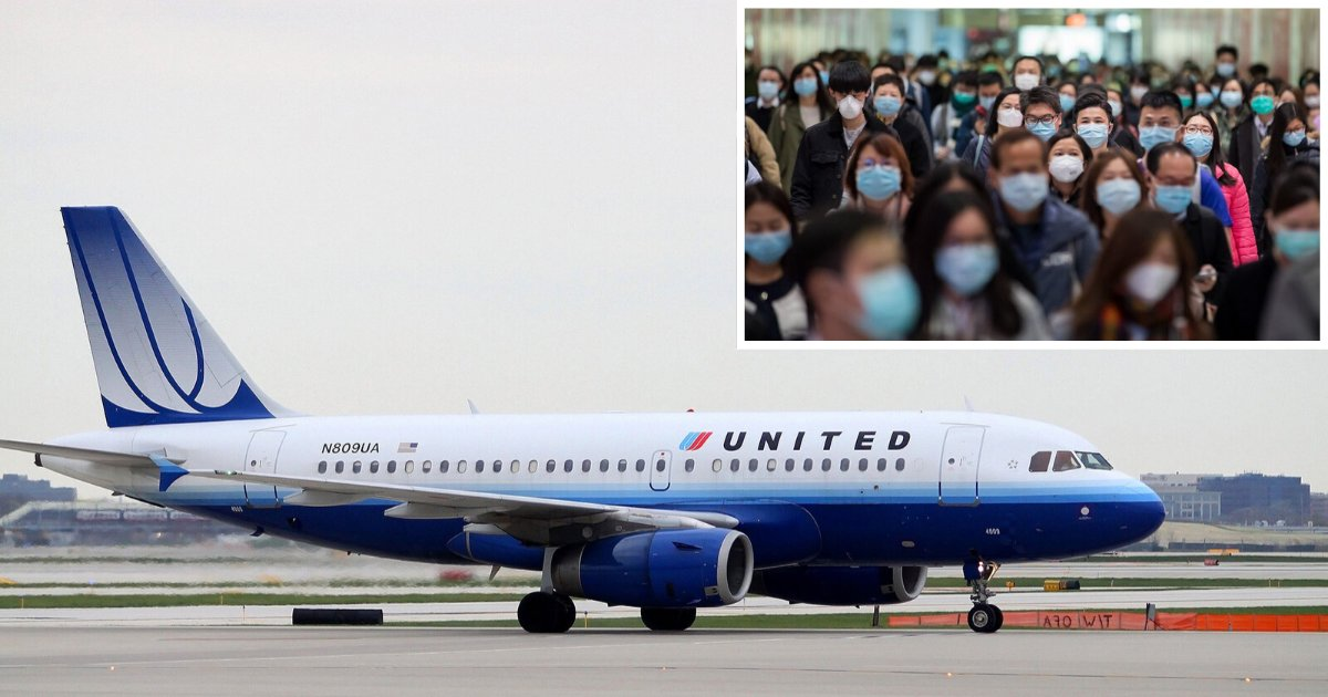 2 21.png?resize=1200,630 - A Passenger Sued United Airlines For Not Refunding His Ticket Due To Flight Cancellation