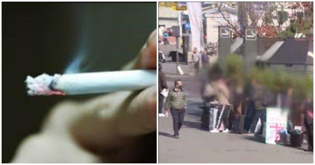 2 76.jpg?resize=412,232 - 코로나 19 때문에 '비흡연자'들이 뜻밖의 피해자가 되어버린 '놀라운' 이유.jpg
