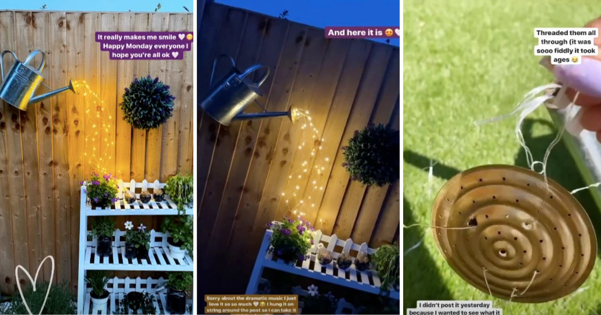 2 82.png?resize=1200,630 - DIY Of An Incredibly Attractive Garden Light Using A Watering Can