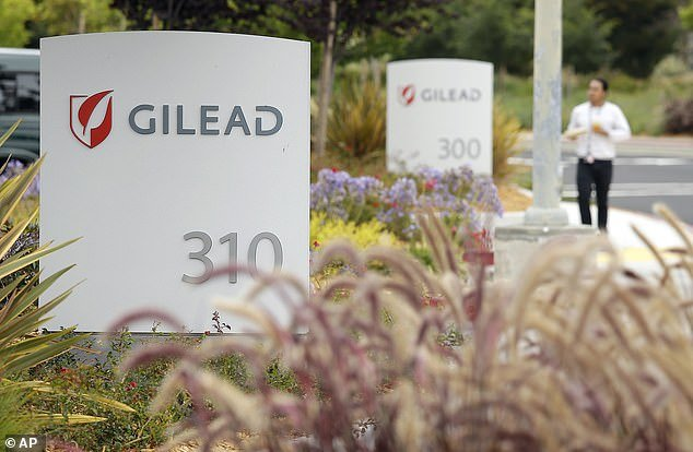 The University of Chicago is one of 152 locations participating in Gilead