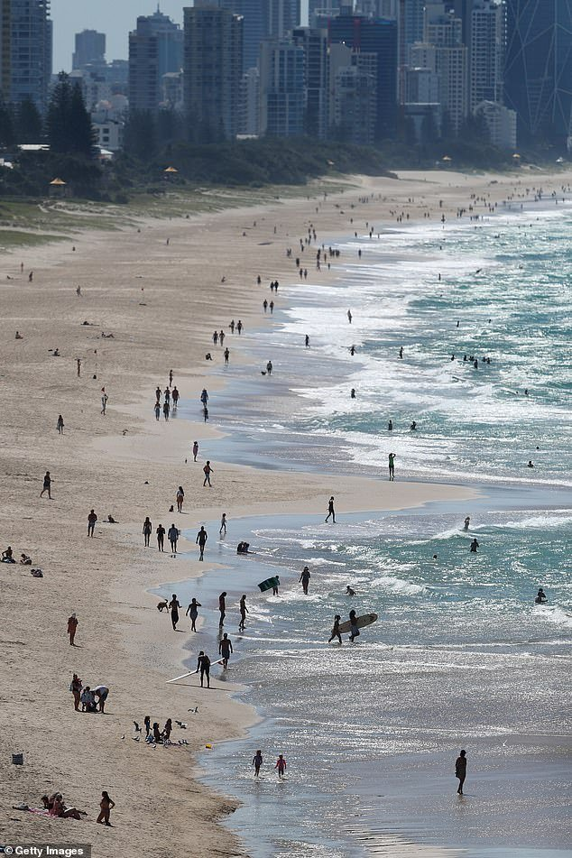 International tourist may not visit Queensland until 2021 to avoid undoing the state