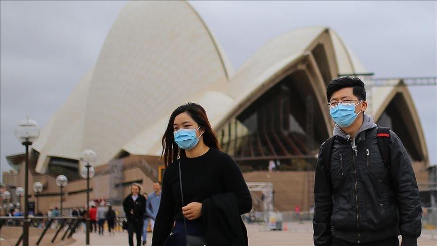 Coronavirus death toll in Australia rises to 27