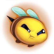 귀여운 꿀벌 | 메이플 인벤