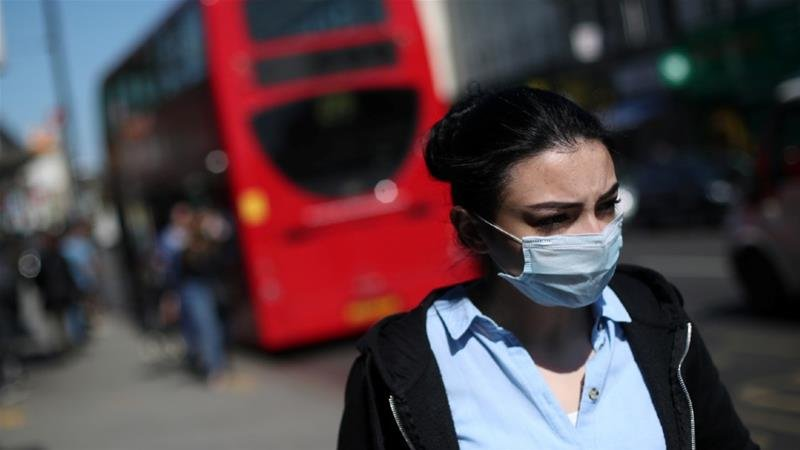 UK coronavirus toll could be far higher than previously shown ...