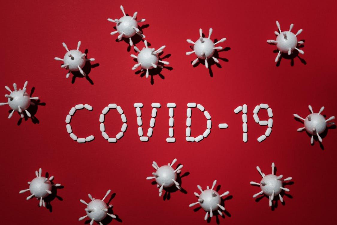 covid19, 감염, 개념
