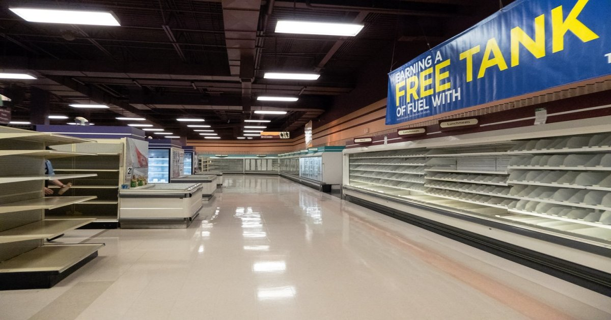 33595138561 17ca13b963 b.jpg?resize=412,275 - Here Are Some Reasons Why Grocery Store Shelves Are Empty