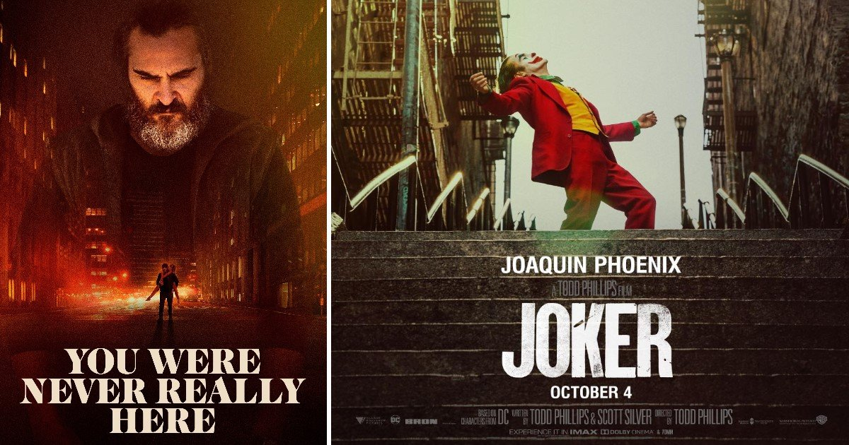5 6.jpg?resize=1200,630 - Some Fans Think Joaquin Phoenix's 'You Were Never Really Here' Is Better Than Joker