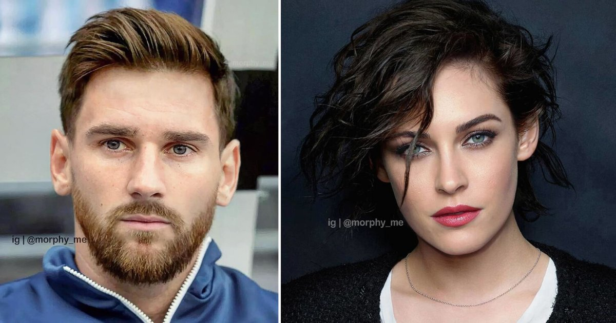 6 29.png?resize=412,275 - A Student Created Gorgeous New Faces By Photoshopping Faces Of Two Celebrities Together