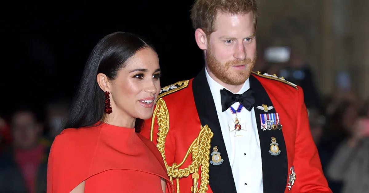 a royal expert claimed harry and meghan will have a very tough time paying for their security amid the coronavirus crisis.jpg?resize=1200,630 - A Royal Expert Stated Harry And Meghan May Have A Very Tough Time Paying For Their Security Amid The Coronavirus Crisis