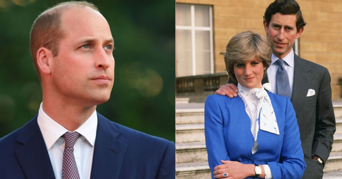 a royal expert revealed prince william was seriously affected by bad relationship of his parents prince charles and princess diana.jpg?resize=412,232 - A Royal Expert Revealed Prince William Was 'Seriously Affected By Bad Relationship' Of His Parents Prince Charles And Princess Diana