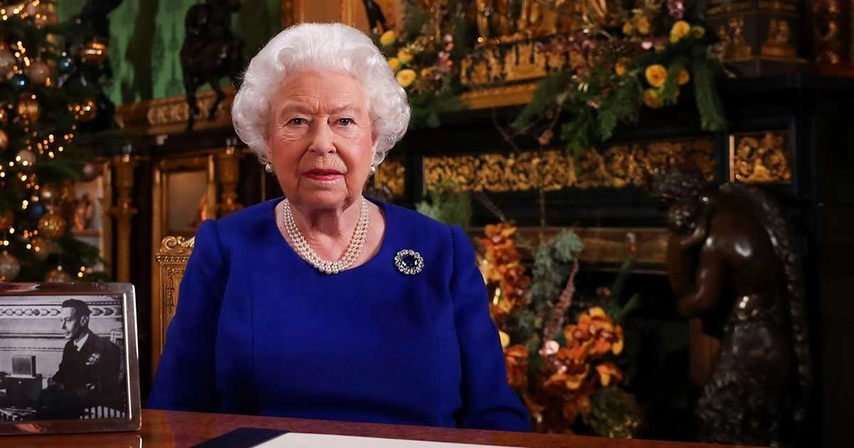 afp 1.jpg?resize=1200,630 - Queen Elizabeth Will Address The Nation In  A Televised Speech About Coronavirus