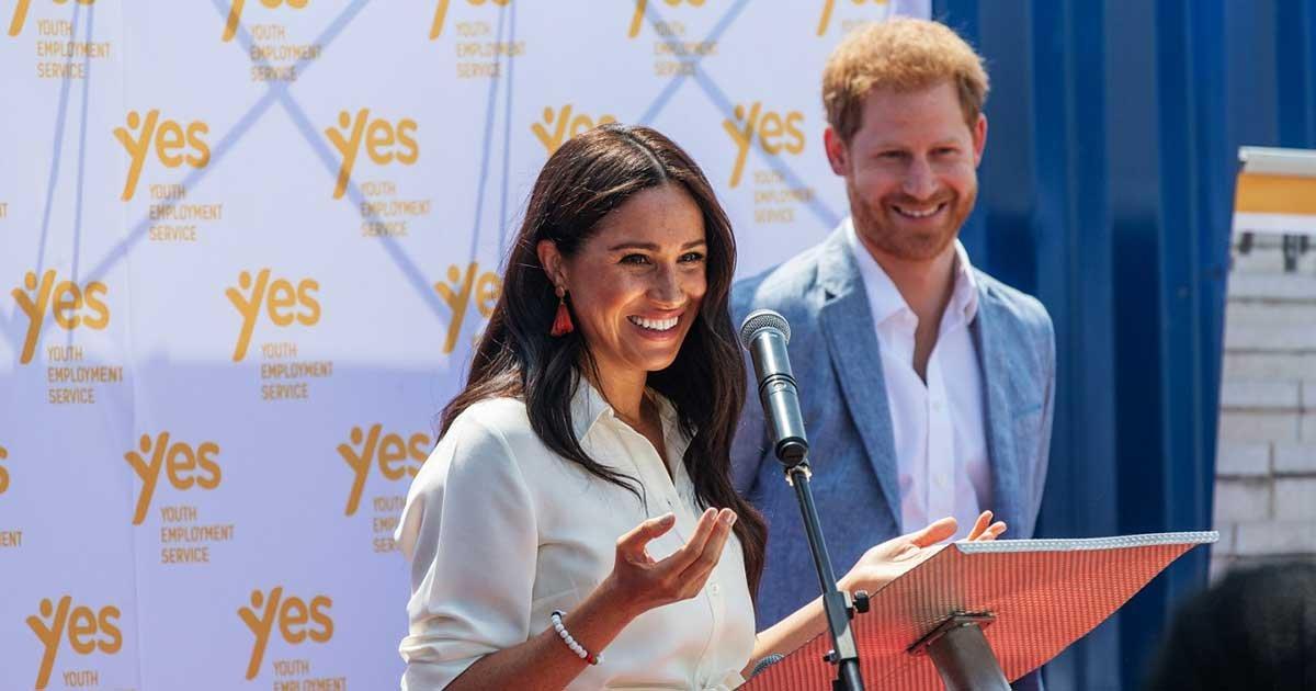 afp 4.jpg?resize=1200,630 - Prince Harry And Meghan Markle Rents A $10 Million LA Mansion